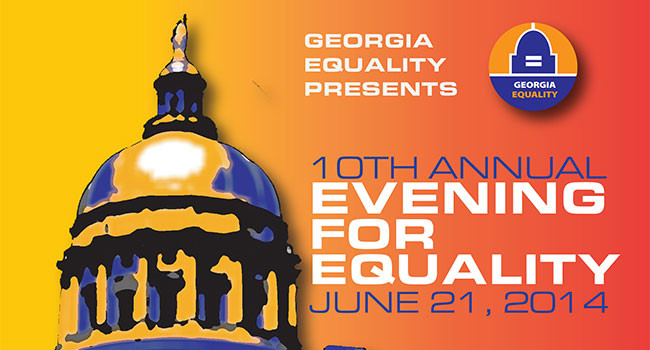 2014 Evening for Equality
