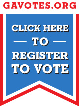 voter registration portal